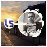 LIQUIDZ-SPIRIT Podcast #020 by Medit DNB [Black Duck Radio]