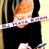 live-show-recording-birthday-party-with-rj-haya-khan