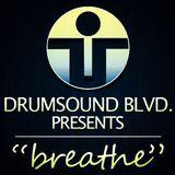 Drumsound Blvd. - Live @ BREATHE 12/25/14
