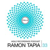 Agile Recordings Podcast 033 with Ramon Tapia