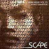 DJ Scape Peak Hour Vol.15 - Bounce Generation
