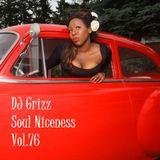 Soul Niceness Volume 76