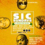 SIC Sundays Timbaland Tribute Mix (by P1)