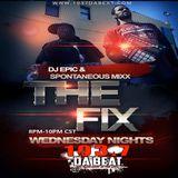 The Fix On 103.7 Da Beat March 15th, 2017