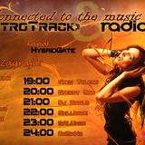 DaMiaNo Trance World 045 @ Prywatka Radio Sudety 96.4 FM