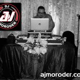 Live DJ Mix by AJ Moroder on Saturday January 23rd 2016