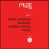 Muze Radio presents Episode 008 - May 12 2018