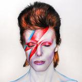 D.E.P. David Bowie @ 22 temas mezclados