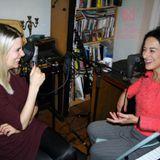 The Mayoress Presents Radio Podcast - 6/11/2013
