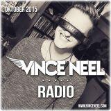 Vince Neel Radio #2 Oktober 2015