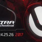 Robin Schulz - Live @ Ultra Music Festival 2017 (Miami, USA) - 24.03.2017