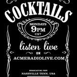 Josh & Cas - New Acme Cocktail Menu: Cocktails 32 2017/03/27