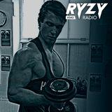 RYZY Radio #043 - My First Gym Playlist