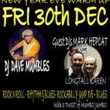 The Mesmerist Brighton Pre NYE party 30 Dec 2016