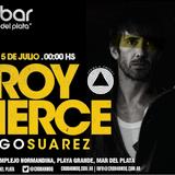 Diego Suarez - Live @ Crobar 05.07.13 (Mar del Plata, Arg.) [Warming Up for Troy Pierce]