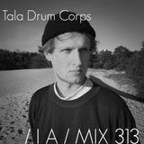 IA MIX 313 Tala Drum Corps