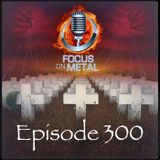 EP 301 - Master of Puppets 2
