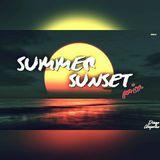 Summer Sunset Mix - Diego Alejandro DJ