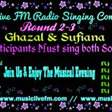 2 & 3rd Rounds of singing part-1 MLFR