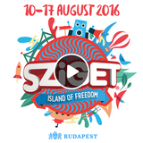 Hardwell @ Sziget Festival (Hungary) – 16.08.2016 [FREE DOWNLOAD]