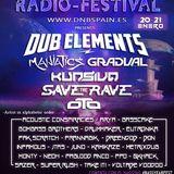 MetrixDub @ Bass Year Radio Festival II