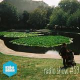 Kisobran radio show #59