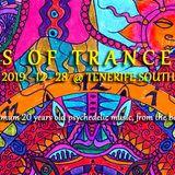 Pálmester - Roots Of Trance Acid Set 2 2019-12-28