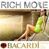 RICH MORE: BACARDI® ELECTROCHIC 15/11/2013