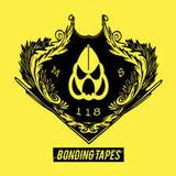 BONDING TAPES RADIO 022: ALL NIGGA RADIO EDITION