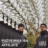 Pozykiwka #154 feat. Affiliate