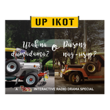 UP IKOT - JOAQUIN