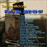 DJ KANGASOJA PartyMix20110507