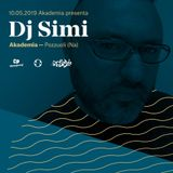 Simi presents Traxversal Live Set at Akademia Club