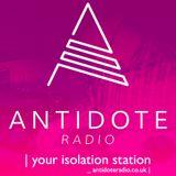Antidote Radio DJ Mix - Week 6 - Late Night House