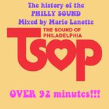 T.S.O.P. - The history of the PHILLY SOUND - mixed by Mario Lanotte