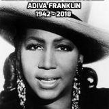 Aretha Franklin (Adiva Franklin Tribute Mix 1.0)