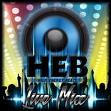 HEB - Live Mix Excerpt - EGR Monti Carlo - March 9 2013 - Hour 1