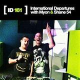 International Departures 161