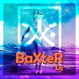 DJ Baxter ► Cold Winter [Urban Mix]