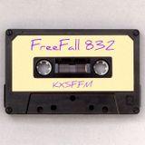 FreeFall 832
