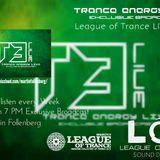 T.E.LIVE # 229 [ Enjoy the mix by Martin Follenberg ]