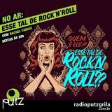 Esse Tal de Rock Roll 28/08/15 - Lançamento do disco Esterocaos Maestro Sujo e Sanatório Gotham