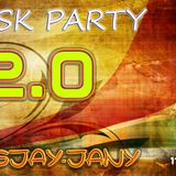 CZ-SK Dance Party 2.0 (by Deejay-jany) (11.10.2017)