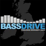 Scott Allen - Soul Deep Recordings - Bassdrive Guest Mix for John Ohms