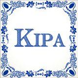 Kipa @ In Progress Radio 20-01-2016