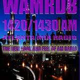 WAMR-DB Morning Show w/ Kareema and Gus (Featuring Meeka Nicole Tamara Simmons)  8-14-17a
