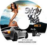 Strictly 90s R&B Mix 3