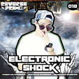 Reverse Prime Electronic Shock #18 Resistance