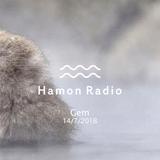 #52 Gem w/ Hamon Radio @Hot spring Nu-land, Kamata