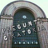 PREGUNTA GIRATORIA - Abasto Shopping - 2016.04.04